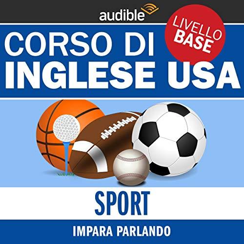 Sport (Impara parlando) copertina
