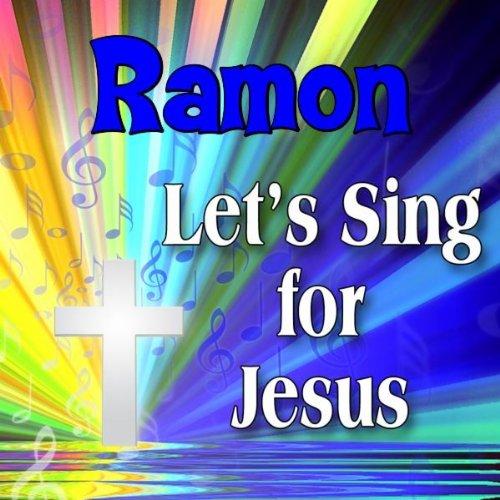Ramon, He's Got the Whole World in His Hands (Raemon, Ramen, Ramin, Rayman, Raymon, Raymun)