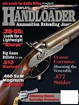 handloader magazine subscription