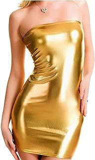 VicSec Cache-t/étons en Silicone r/éutilisable avec Bonnet A-F Dos Nu sans Bretelles Doux pour la Peau pour Femme et Fille Noir//Beige