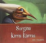 Sorgina Kirris Karras (TXO!)