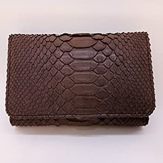 king cobra skin wallet