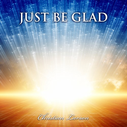 Just Be Glad cover art