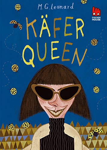 Käfer-Queen (Die Käfer-Saga 2) (German Edition)