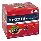 [page_title]-aronia+ immun Trinkfläschchen, 30 St. Ampullen