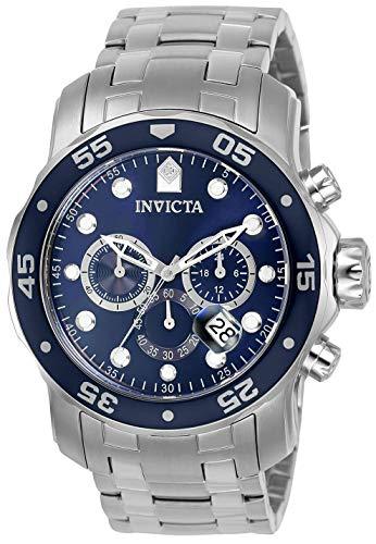 Invicta Pro Diver, SCUBA 0070 Herrenuhr, 48 mm