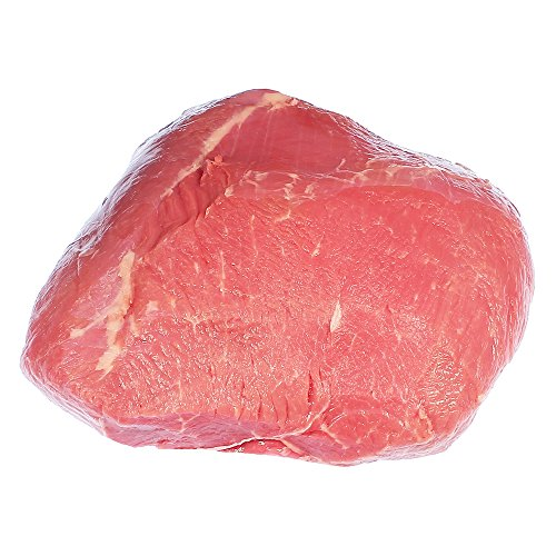 Kalbshüfte am Stück vom deutschen Gourmetkalb, (5 ganze Hüften) 5 Stück ca. 6.500 g