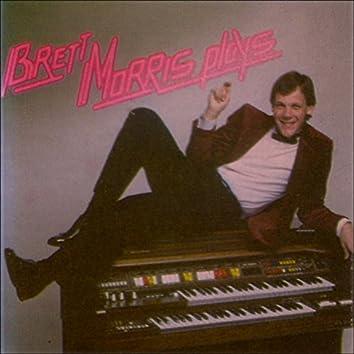 Brett Morris Plays