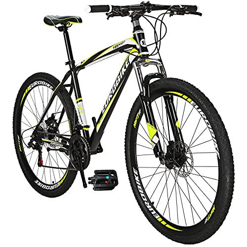 Eurobike Mountain Bike