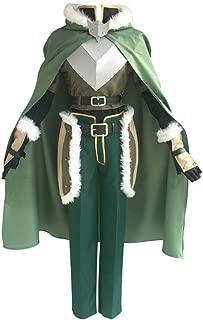 rising of the shield hero cosplay