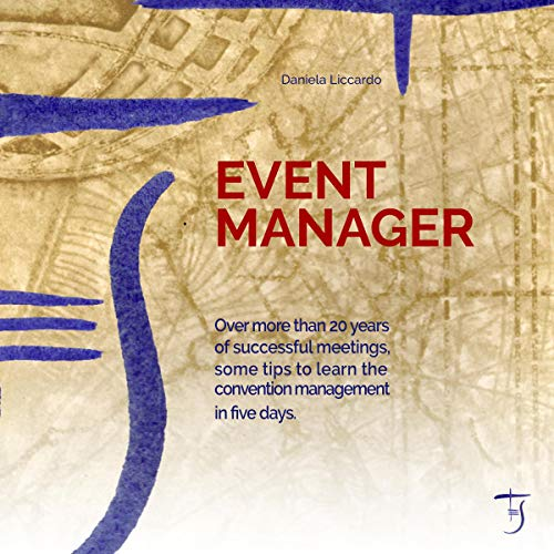 Event Manager cover art