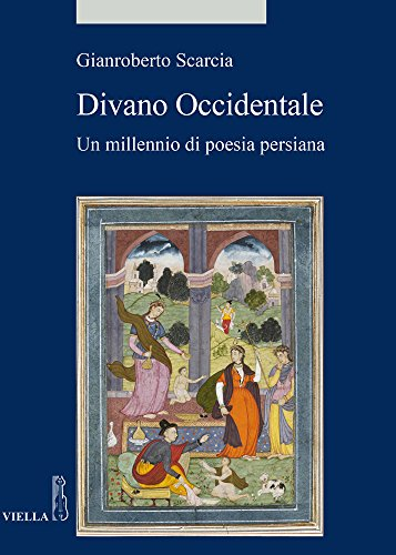 Divano occidentale. Un millennio di poesia persiana