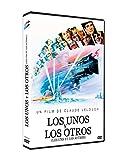 Los Unos y los Otros DVD 1981 Les uns et les autres