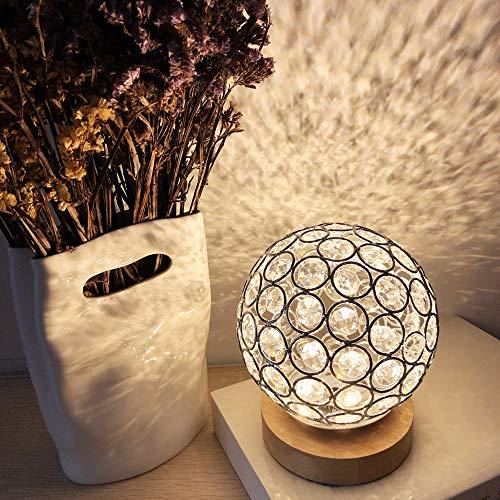 MUCHER Lámparas de mesa