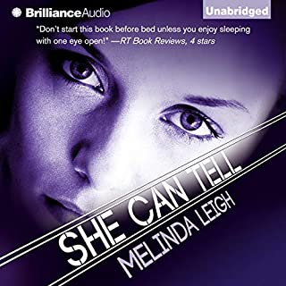 She Can Tell cover art