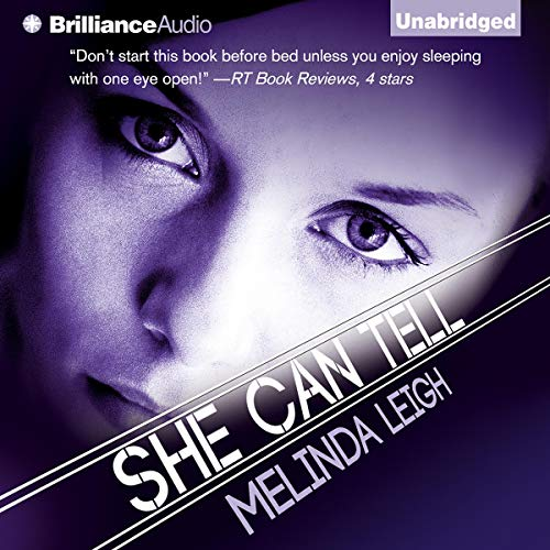 She Can Tell: She Can, Book 2