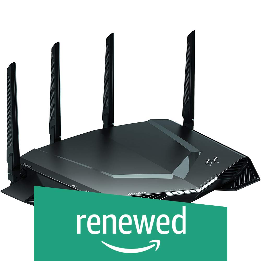 NETGEAR Nighthawk Ethernet Wireless Optimized