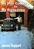 My Mini Cooper Its Part in My Breakdown (English Edition)
