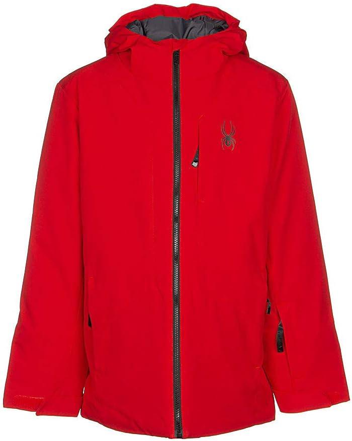 Spyder Boys Prime Ski Jacket