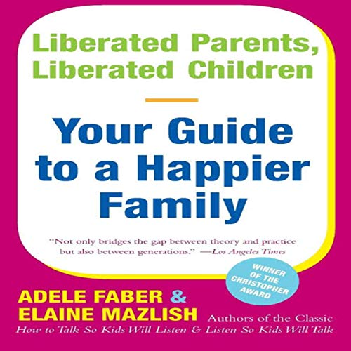 Liberated Parents, Liberated Children cover art