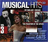 Vol. 3-Musical Hits