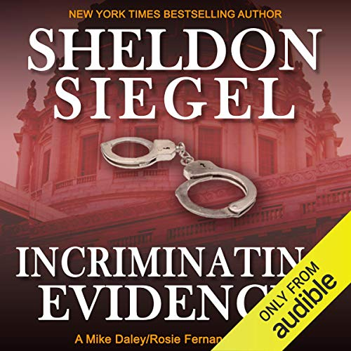 Couverture de Incriminating Evidence