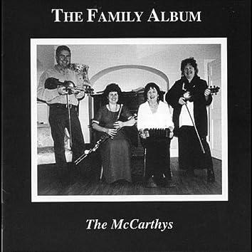 THE FAMILY ALBUM