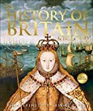 History of Britain and Ireland: The Definitive Visual Guide - DK