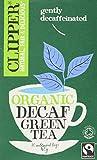 Clipper Organic Fairtrade Decaf Green 20 Tea bags