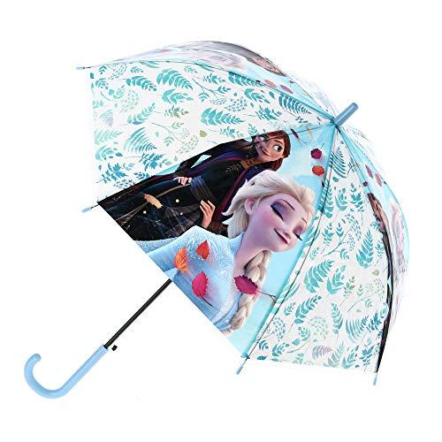 Paraguas automatico Frozen 2 Disney 45cm