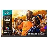 TV HISENSE 55 55A9G UHD OLED STV
