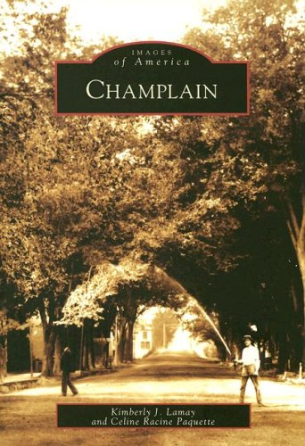Champlain (Images of America: New York)