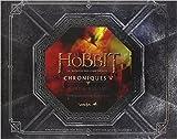 Le hobbit, la bataille des cinq armées - Chroniques V de Daniel Falconer,John Howe,Bob Buck ( 17 décembre 2014 ) - Editions de la Martinière (17 décembre 2014) - 17/12/2014