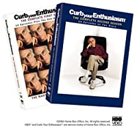Curb Your Enthusiasm: Complete Seasons 1 & 2 [DVD]