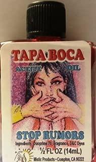 Best tapa boca oil Reviews