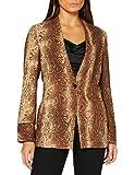 Scotch & Soda Maison Pyjama Blazer In Prints Casual, Combo D 0220, L para Mujer