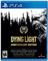 Dying Light Anniversary Edition(輸入版:北米)- PS4