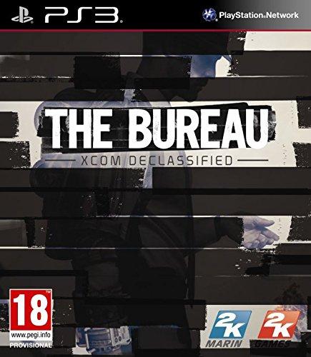 The Bureau: XCOM Declassified [Import spagnolo]
