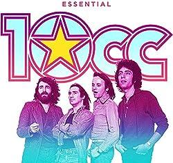 Essential 10cc [Import]