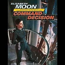 Command Decision: Vatta's War, Book 4