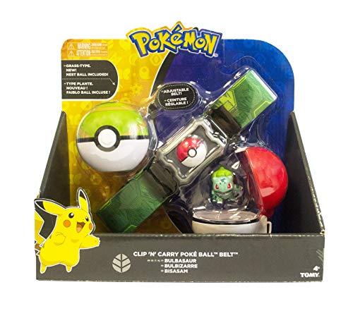 Kit de Ação Pokémon com Personagem, Sunny - 1 (UM) ITEM SORTIDO SEM OPÇÃO DE ESCOLHA DA COR