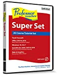 Professor Teaches Super Set