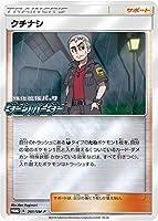 ポケモンカード/ダークオーダー【プロモ/キラ仕様】251 / SM-P クチナシ