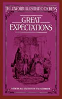 Great Expectations (New Oxford Illustrated Dickens)