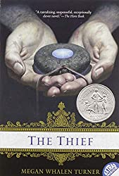 Cover of The Thief
