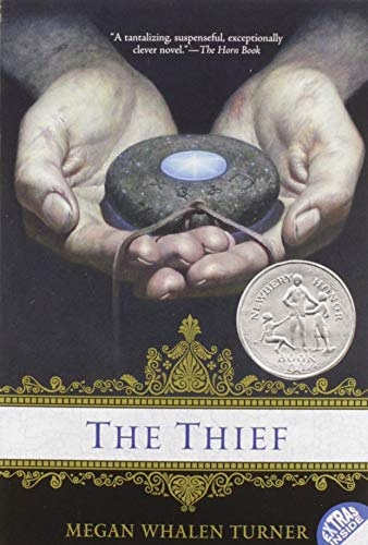 The Thief (Queen's Thief, 1)の詳細を見る