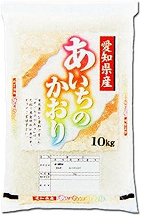 あいちのかおり 愛知県 平成30年度産 (白米, 5kg)