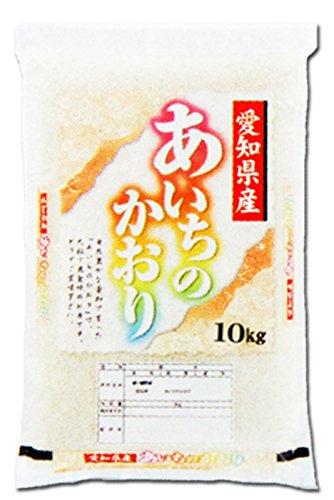 あいちのかおり 愛知県 令和2年度産 (白米, 5kg)