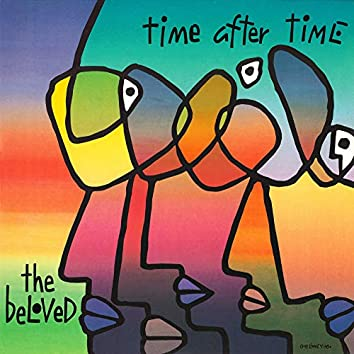 Time After Time (Remixes)