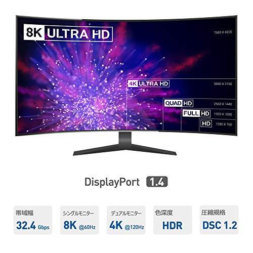 517F68eLUaL-Amazonベーシックの「USB 3.1 タイプC  HDMIマルチポートアダプター」を購入したのでレビュー!
